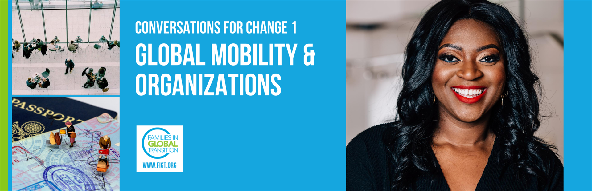 Blog title: global mobility and organizations