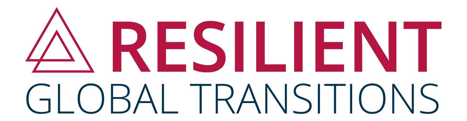 Resilient Global Transitions