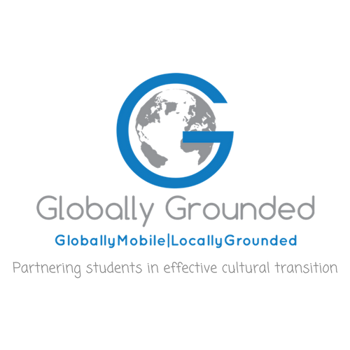 Globally Grounded logo